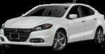 2015 Dodge Dart Sedan