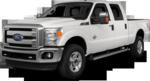 2002 Ford F-350 Truck Crew Cab