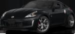 2017 Nissan 370Z Car