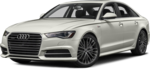 2014 Audi A6 Sedan