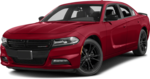 2015 Dodge Charger Sedan