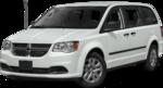 2017 Dodge Grand Caravan Mini-Van