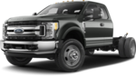 2014 Ford F-550 Chassis Truck Super Cab