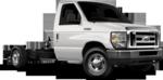 2011 Ford E-350 Cutaway Truck