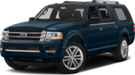 2017 Ford Expedition EL Wagon