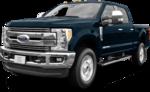 2014 Ford F-250 Crew Cab Truck