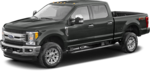 2015 Ford F-250 Long Bed Truck
