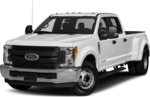 2014 Ford F-350 Truck Crew Cab