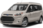 2015 Ford Transit Connect Cargo Van