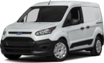 2017 Ford Transit Connect Truck