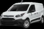 2017 Ford Transit Connect Van Cargo Van