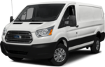 2016 Ford Transit-250 Van Medium Roof Cargo
