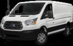 2015 Ford Transit-250 Van Low Roof Cargo Van