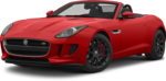 2015 Jaguar F-TYPE Convertible