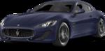 2013 Maserati GranTurismo Coupe