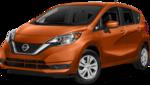 2014 Nissan Versa Note Hatchback