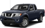 2017 Nissan Frontier Truck Crew Cab