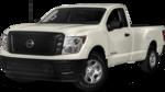 2017 Nissan Titan Truck Crew Cab