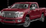 2017 Nissan Titan XD Truck Single Cab