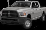 2017 Ram 2500 Truck Crew Cab