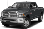 2014 Ram 2500 Truck Crew Cab
