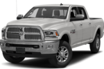 2017 Ram 3500 Truck Crew Cab