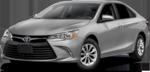 2016 Toyota Camry Sedan
