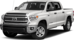 2011 Toyota Tundra Truck Crew Max