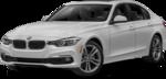 2017 BMW 328d Sedan