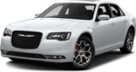 2016 Chrysler 300 AWD C Platinum Sedan
