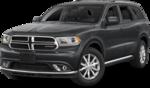 2017 Dodge Durango Wagon