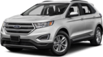 2017 Ford Edge Crossover