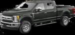 2014 Ford F-250 Truck Regular Cab