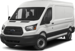 2017 Ford Transit-250 Van Medium Roof Cargo Van