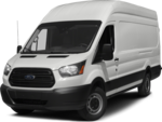 2017 Ford Transit-350 Wagon