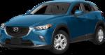 2016 Mazda Mazda CX-3 SUV