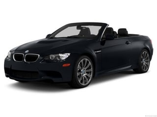 2013 BMW M3 Convertible  at Grayon BMW