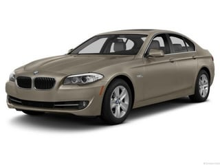 2013 BMW 535i Sedan  at Grayon BMW