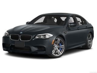 2013 BMW M5 Sedan  at Grayon BMW