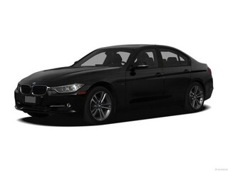 2013 BMW 320 Sedan  at Grayon BMW