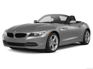 2013 BMW Z4 Roadster  at Grayon BMW