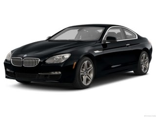 2013 BMW 650i Coupe  at Grayon BMW