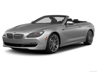 2013 BMW 650i Convertible  at Grayon BMW