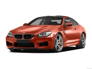 2013 BMW M6 Coupe  at Grayon BMW