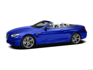 2013 BMW M6 Convertible  at Grayon BMW