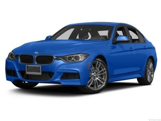 2013 BMW 335i Sedan  at Grayon BMW