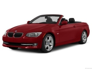 2013 BMW 335is Convertible  at Grayon BMW