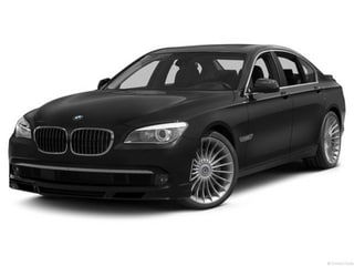 2013 BMW ALPINA B7 Sedan  at Grayon BMW