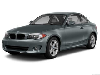 2013 BMW 135i Coupe  at Grayon BMW