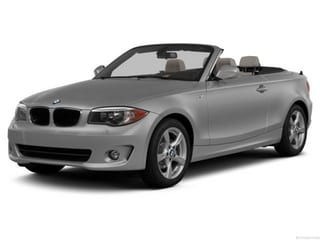 2013 BMW 135i Convertible  at Grayon BMW